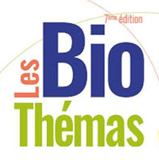 Les BioThémas 7ème édition