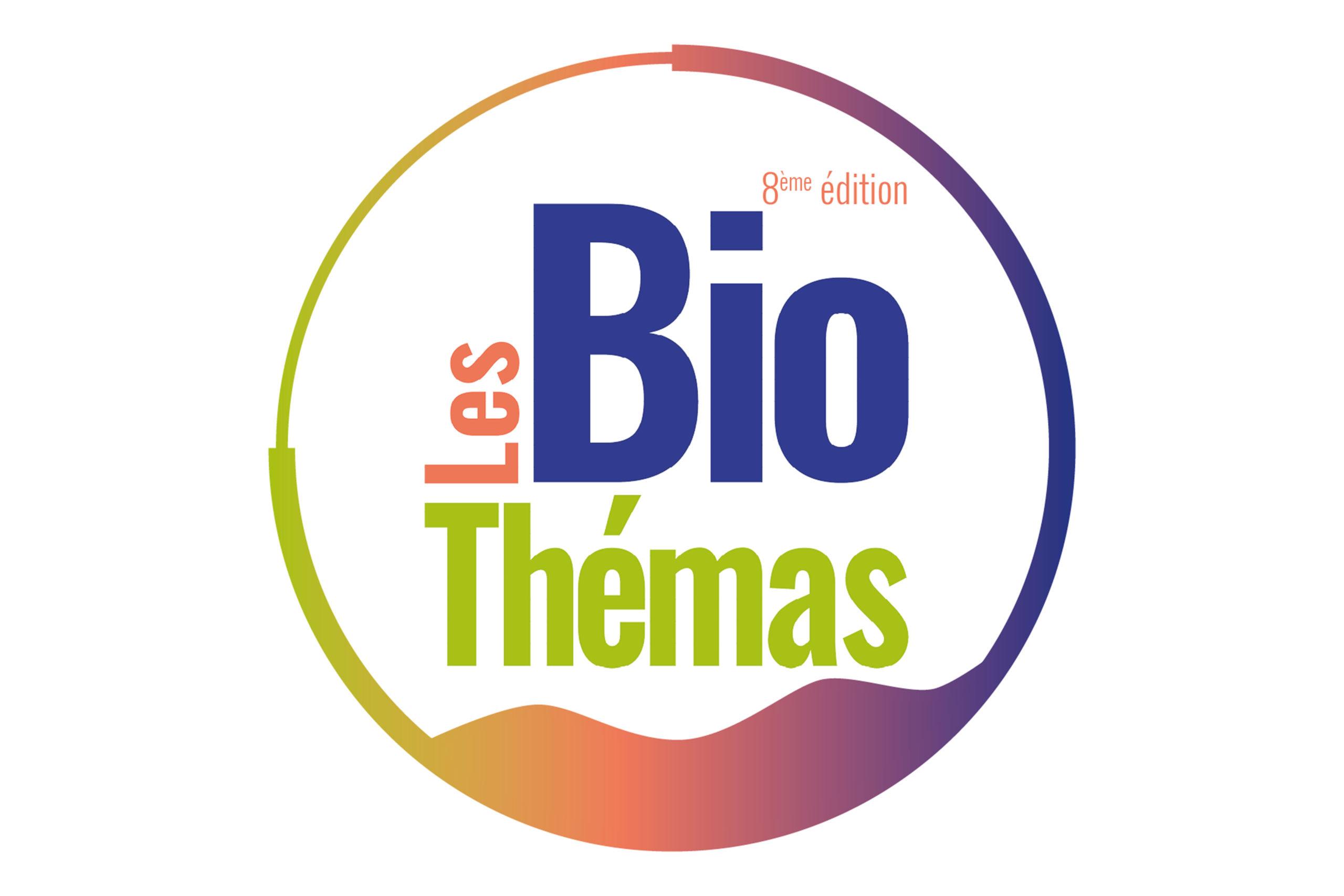 Les BioThémas 2020 maintenus en webinaire !