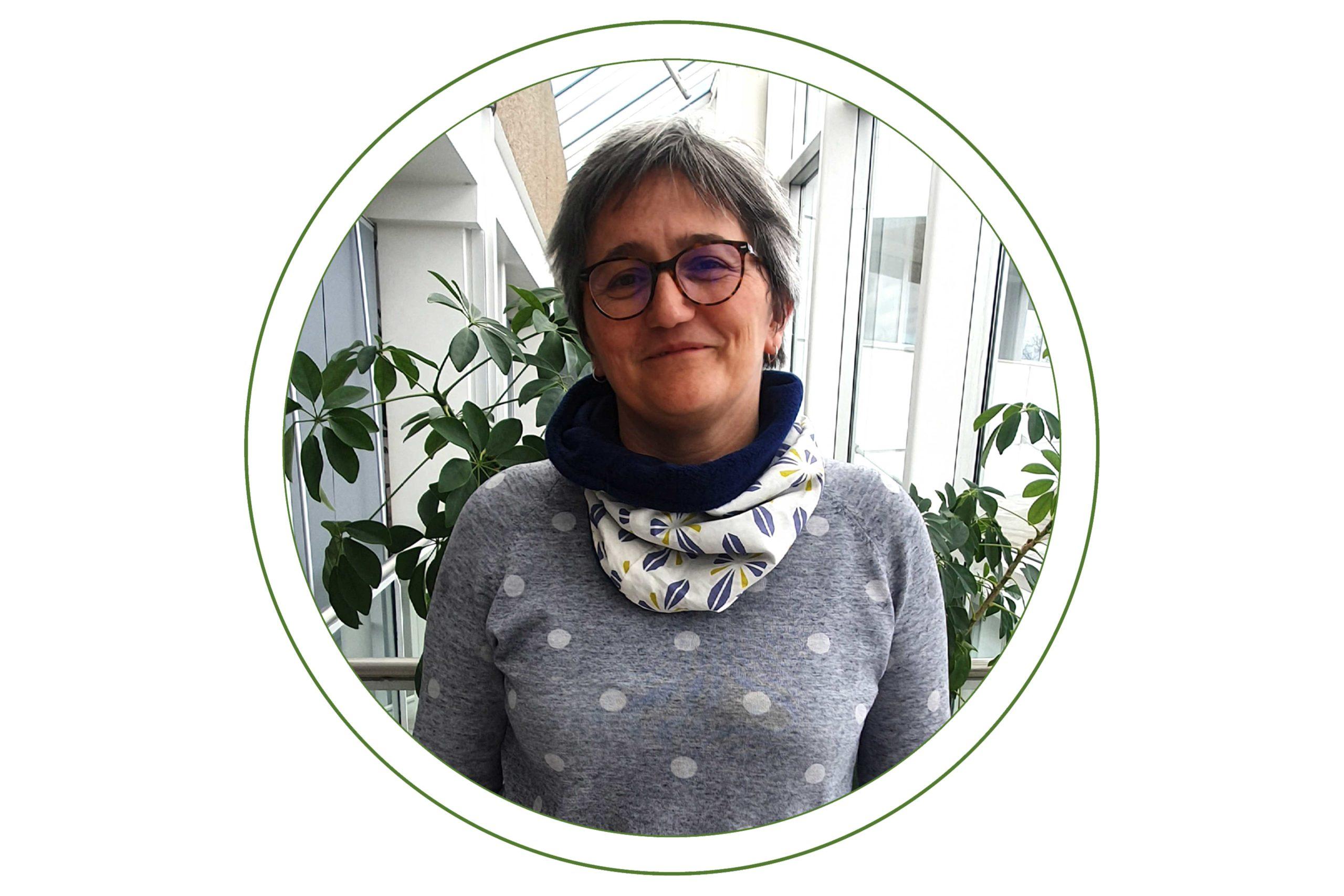Témoignage d'Isabelle Boisdon, ingénieure de recherche en agronomie à VetAgro Sup
